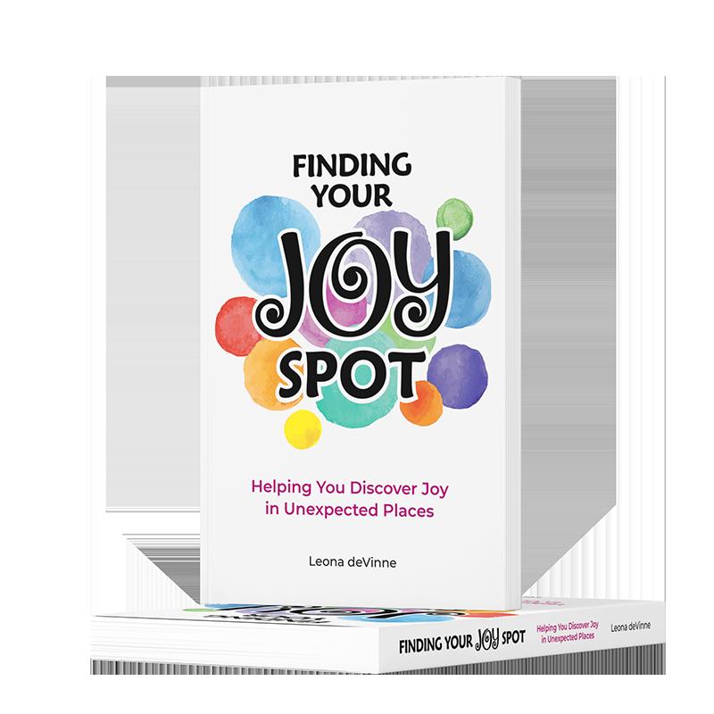 Finding Your Joy Spot